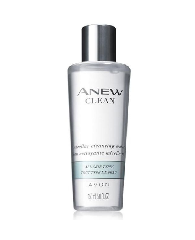 Avon Anew Clean Micellar Cleansing Water