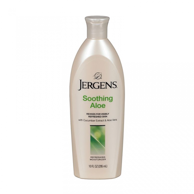 Jergens Soothing Aloe