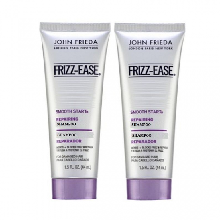 John frieda Frizz Ease Smooth Start Shampoo