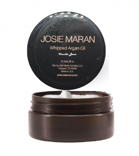 Josie Maran Whipped Argan Oil Body Butter - Vanilla Bean