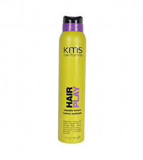 KMS California HairPlay Playable Texture Spray