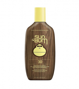 Sun Bum Moisturizing Sunscreen Lotion - Broad Spectrum SPF 30