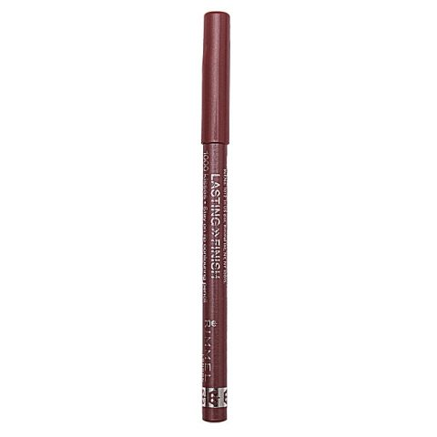Rimmel London Lasting Finish 1000 Kisses Lip Liner-Mauve Shimmer 2