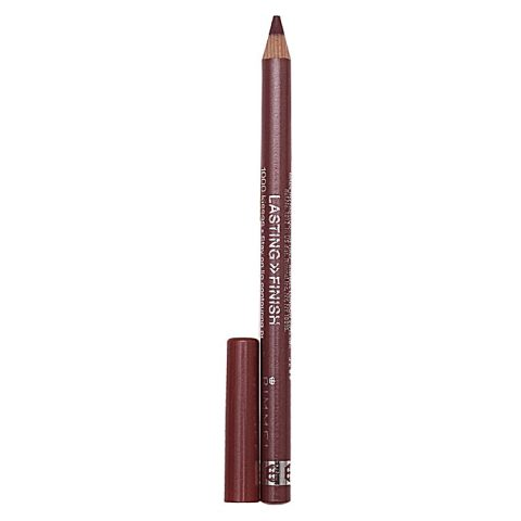 Rimmel London Lasting Finish 1000 Kisses Lip Liner-Mauve Shimmer