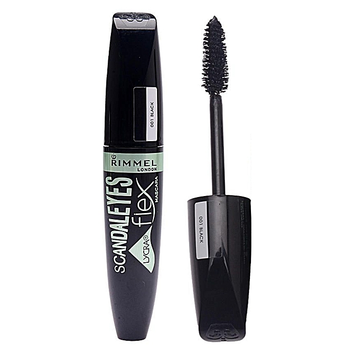 e0577298fcc Rimmel London Scandaleyes Lycra Flex Mascara – Black