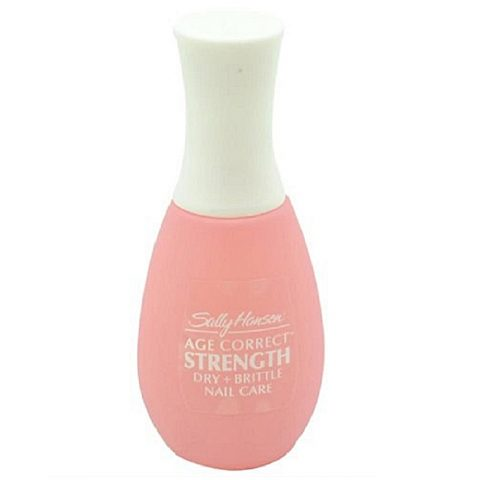 Sally Hansen Age Correct Nail Strength Dry + Brittle Care Anti-Aging Nail Treatment